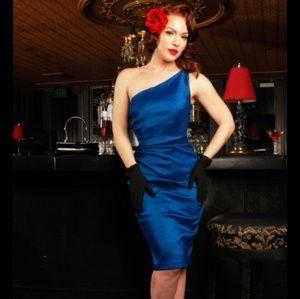 Pinup Couture Vivien dress